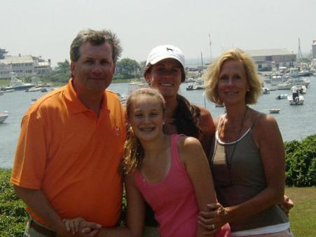 The Petit Family