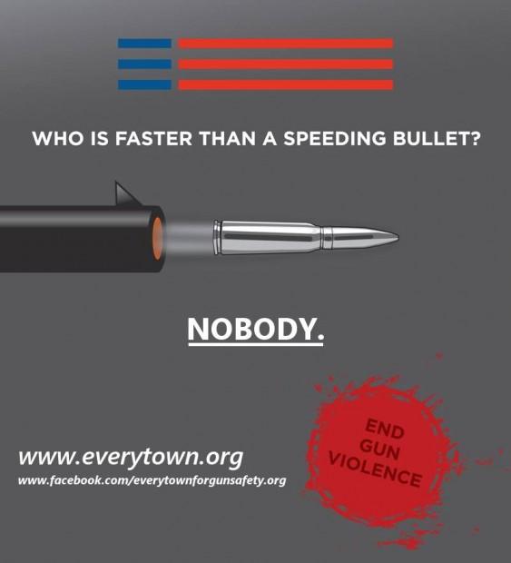 Gun Control Group Posts Something Stupid.