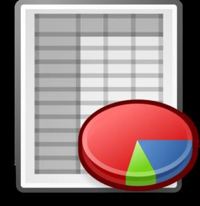 x-office-spreadsheet-md
