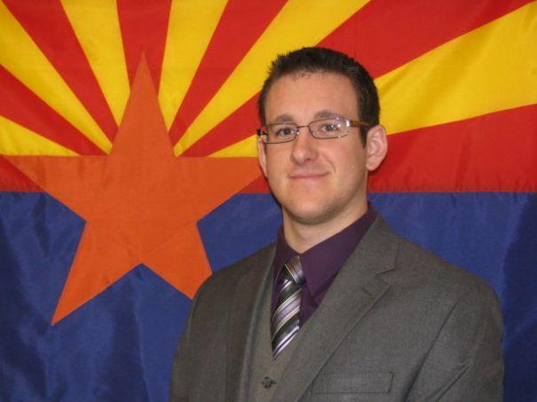 Murdered Officer Tyler Jacob Stewart